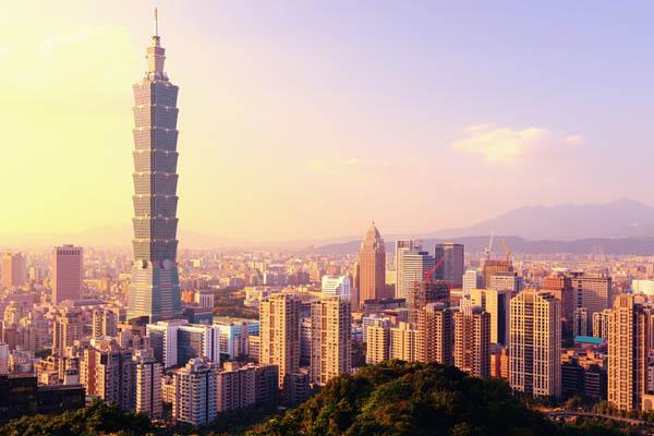 台北101 - madisontaipei